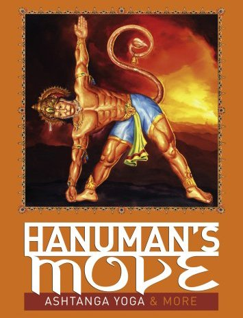Hanumans Move
